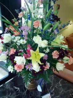Flowers June 11