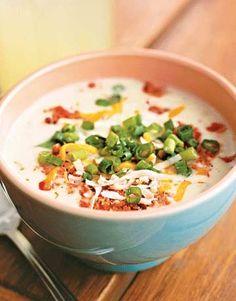 Country Living Potato Soup
