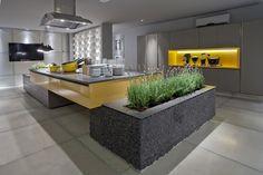 Cozinha CasaCor 8 2012