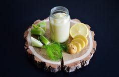 Recette de petit pot au fenouil et poisson blanc (merlan) pour bébé ! Une recette parfaite dès 6 mois. Avec une touche d'oignon et de citron, une sorte de brandade pour bébé, le top pendant la diversification alimentaire !
