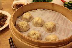Din Tai Fung, 1 star Michelin restaurant in Taipei