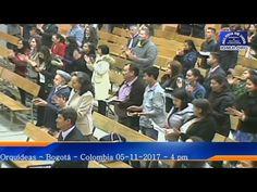 Alabar es elogiar a Dios - Iglesia de Dios Ministerial de Jesucristo Internacional - YouTube Baseball Cards, Youtube, Bogota Colombia, Jesus Christ, Youtubers, Youtube Movies