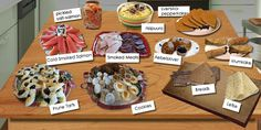 Image result for traditional viking food