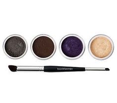 Bare Escentuals bareMinerals Pretty Smoky 5piece Collection >>> Read more  at the image link. (Note:Amazon affiliate link)