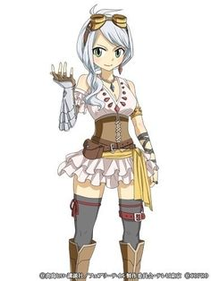 #Fairy_Tail Fairy Tail Lucy, Fairy Tail Manga, Mirajane Fairy Tail, Fairy Tail Kids, Fairy Tail Art, Fairy Tales, Oc Manga, Anime Oc, Fairy Tail Characters