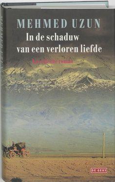Dutch translation of a beautiful Kurdish novel