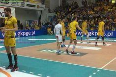 Plus Liga 2014/2015: Skra Bełchatów zwycięża raz po raz jak na mistrza przystało.