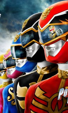Silver Power Ranger Wallpapers Haim Saban Rangers Megazord Sci Fi Tv Shows
