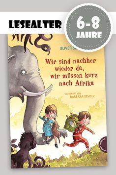 Ein wunderschönes Kinderbuch, das Freundschaft und Vertrauen in den Mittelpunkt stellt. Für alle, die ein Buch zum mehrmals Lesen suchen.