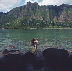 summer ocean beach love