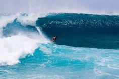 El Paraíso del Surf...Oahu (Hawai)