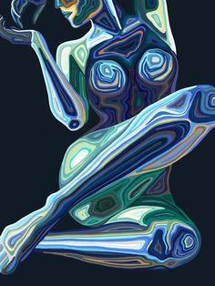 Arte Peculiar, Arte Obscura, Arte Sketchbook, Hippie Art, Arte Pop, Diy Canvas Art, Psychedelic Art, Art Drawings Sketches, Collage Art