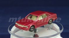 TOMICA 013F NISSAN CEDRIC Y31 | 1/62 | 13F-12 | 1994 CHINA Old Models, Nissan, Auction, China, Toys, Car, Automobile, Vehicles