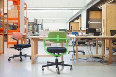 Vitra Allstar Chair  | buy it in Domésticoshop.com