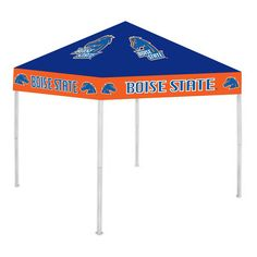 Boise State Broncos NCAA Ultimate Tailgate Canopy Replacement Top Only