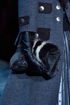 Marc Jacobs, Fall '15