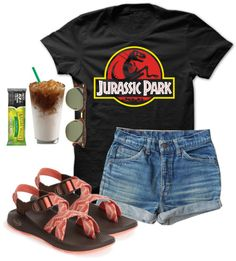 Outfits para Islands of Adventure y Universal Studios (Orlando, FL)