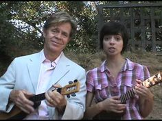 """""""It's Time to Get Laid"""" —  Performed by Kate Micucci & William H. Macy http://youtu.be/-zJHMad1ZsM"""