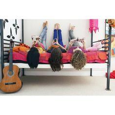 11 pasos fáciles para decorar un dormitorio universitario | eHow en Español
