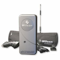 Best signal booster system, which works in vehicles, as well as at home also.