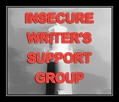 """Stephanie's Studio: """"Getting the Word out There"""" is a post about building your social media presence as a writer or author and is a part of the Insecure Writer's Support Group monthly blog hop."""