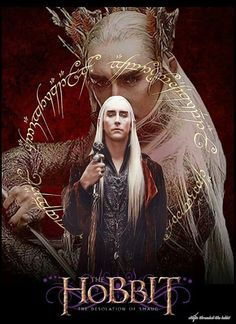 Thranduil - The Great King