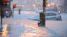 El día del evento de fin de año, jueves 6 de Diciembre, la Ciudad sufrió una de las peores tormentas del año! Gracias a todos los que hicieron el máximo esfuerzo por llegar.
