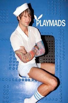 PLayMads