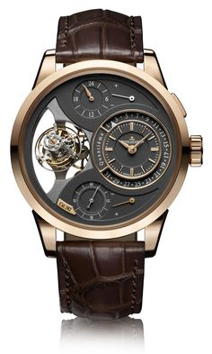 Jaeger-LeCoultre Duomètre Watches With Magnetite Grey Dials - by James Stacey Get more info… - http://soheri.guugles.com/2018/01/27/jaeger-lecoultre-duometre-watches-with-magnetite-grey-dials-by-james-stacey-get-more-info/