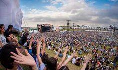 À venda ingressos para o Lollapalooza Brasil