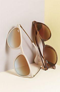ray-ban erika. My sunglasses :D #rayban #Sunglass #erika
