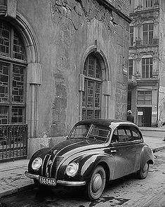 1957 wartburg 311 bellevue prototype east german car design pinterest posts. Black Bedroom Furniture Sets. Home Design Ideas