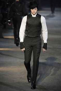 Modern Victorian Attire for Men | Victorian mens clothing images