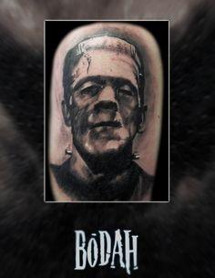 Classic Frankenstein