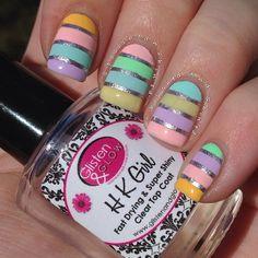 polishednshined #nail #nails #nailart