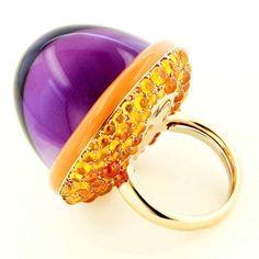 Morning side!  #taffinjewelry #taffin #jamestaffindegivenchy #jamesdegivenchy