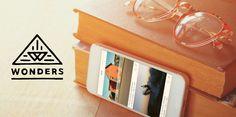 Wonders для iOS —вдохновляющие истории для тех, кто любит путешествия - http://lifehacker.ru/2015/07/11/wonders-ios/