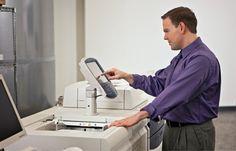Unul dintre cele mai utilizate echipamente dintr-un birou este, si va fi, imprimanta.