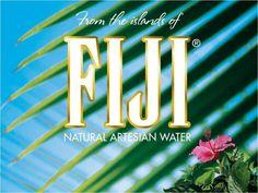 fiji water - Google Search