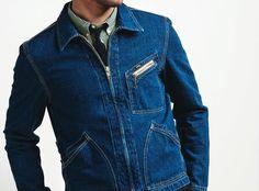 Lee Zip jacket