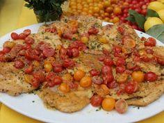 recipe fabio vivianis baked stuffed tomatoes