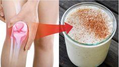 Molte persone al mondo soffrono di dolori alle articolazioni, special modo alle ginocchia, gomiti e le mani. Molti credono chequesto problema sorge con l'