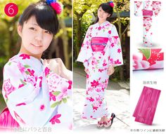 KyotoKimonoCafe | Rakuten Global Market: 2015年 夏 新作 レディース 浴衣 3点セット! 選べる24柄! 作り帯に変更可能 帯固定 レトロモダン モダン 花火大会 夏祭り 単品に変更可