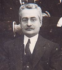 Giuseppe Moscati (7/25, 1880 – 4/12, 1927) was an Italian doctor, scientific researcher, and university professor noted for his pioneering work in biochemistry and for his piety. During World War I, his hospital was taken over by the military, and he visited close to 3,000 soldiers. In 1919, he was made director of one of the local men's schools; he also continued to teach. In 1922 Moscati was given a libera docenza in clinical medicine allowing him to teach at institutes of higher…
