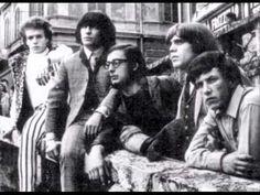 I Nomadi   Un Pugno Di Sabbia 1970)
