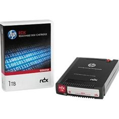 HP RDX 1TB Removable Disk Cart by HP. $339.96. HP RDX 1TB Removable Disk Cartridge with 1TB native capacity. For use with HP RDX Disk Solution & HP RDX Disk Docking StationThere are no returns on HP products. Normally a warranty is provided and the customer can call for technical support if needed.