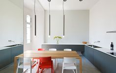 Tel Aviv Apartment by Chiara Ferrari Studio
