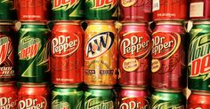 SOFT DRINKS: AMERICA'S OTHER DRINKING PROBLEM Chemicals in soft drinks are not only habit forming, but highly addictive