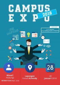 Campus EXPO 2018