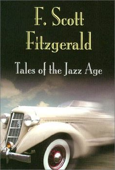 Tales of the Jazz Age by F. Scott Fitzgerald.  Has short story, The Curious Case of Benjamin Button.